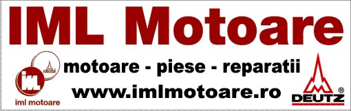 IML Motoare Deutz